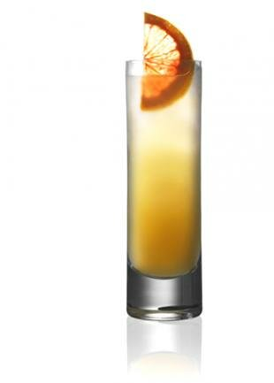 Cocktail Recipes - Mixed Drinks