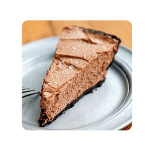 Baileys Salted Caramel Chocolate Pie Dessert Recipe
