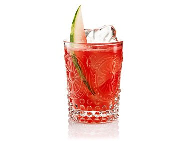 Beefeater Gin Watermelonade Cocktail | David's Cocktails
