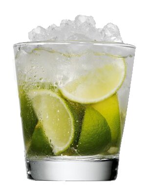 Caipiroska Cocktail #2 | David's Cocktails