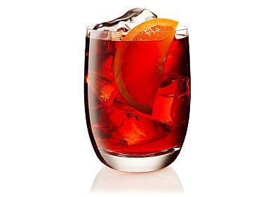 Negroni Cocktail #2| David's Cocktails