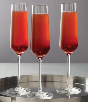 pomegranate sparkler cocktail pomegranate sparkler cocktail recipe