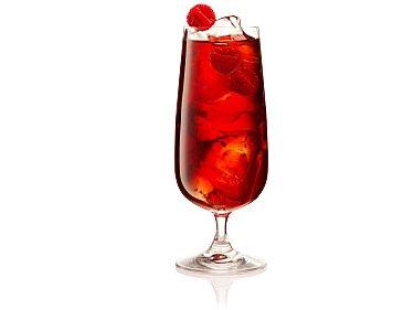 iced tea rhubarb iced tea ginger iced tea raspberry and rum iced tea ...