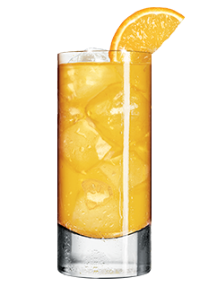 Skyy Harvey Wallbanger Cocktail | David's Cocktails