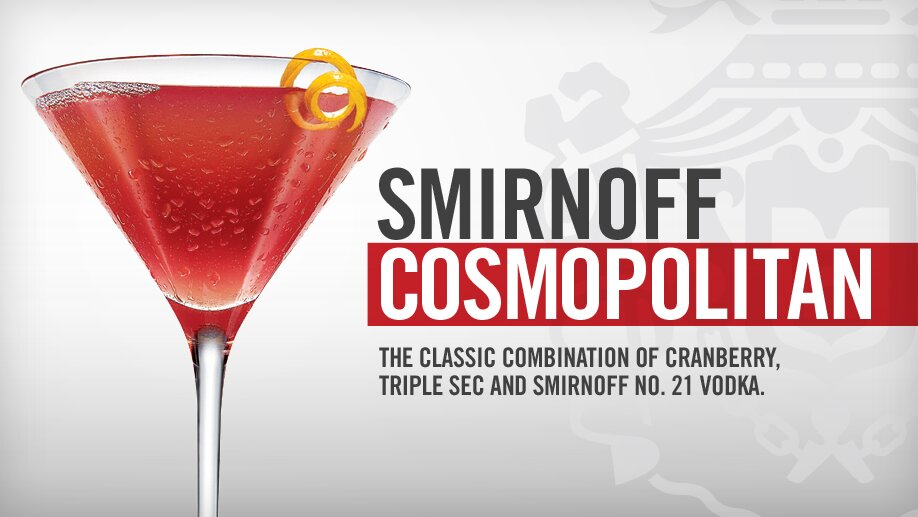 Cosmopolitan Sorbet Recipe — Dishmaps